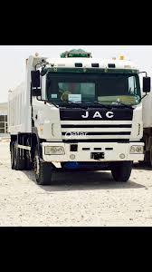 100 Dump Trucks For Rent JAC Dump Truck For Rent