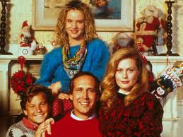 Griswold Christmas Tree Scene by Crazy Film Guy National Lampoon U0027s Christmas Vacation 1989
