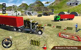 100 Heavy Duty Truck Parking Euro Free Download Of Android Version M
