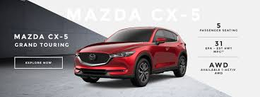 Pembroke Mazda Dealership | Edward's Mazda Dealer Ontario