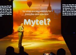 A Mytel Executive Provides Updates On Its Latest Campaign Aung Kyaw Nyunt The Myanmar