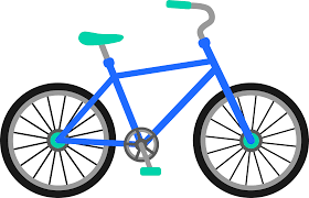 Bike Clipart Transparent Background
