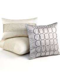 Macys Sofa Pillow Covers by For The Glamour Hotel Collection Bedding Pillows Decor