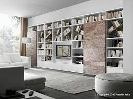 designer regale presotto italia moderne wohnzimmer