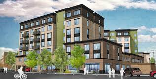 100 Creekside Apartments San Mateo Midpen Housing To Break Ground On 117 Unit Affordable Housing For Seniors In Redwood City The Registry