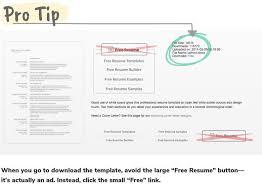 275 Free Microsoft Word Resume Templates