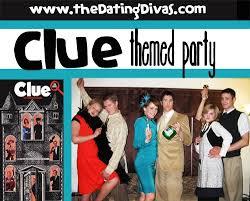 The Clue Date