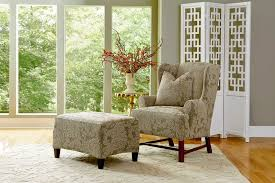 wing chair recliner slipcovers comfortable antique wingback chair recliner laluz nyc home design