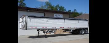 100 Truck Paper Trailers For Sale Johns S Equipment Lyons NE We Carry A Good