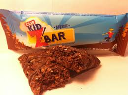 Review CLIF Kid Z Bar Chocolate Brownie