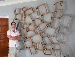 wooden book shelves creative bookshelf design ideas for interior