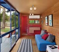 Shipping Container Prefab How To Dwell Homes Interior Finish