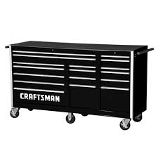 Sears Garage Storage Cabinets by Bottom Rollaway Chests 33 To 52 In Sears