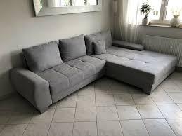 sofa sofa mit breiter ottomane