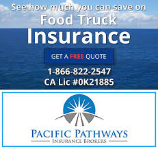 Free Online Quote: Food Truck And Trailer Insurance