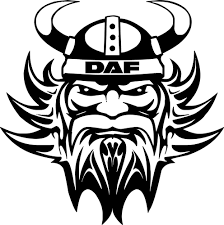 DAF Viking Vinyl Decal Sticker Truck For Walls Glass Body Panels   EBay 2 Vinyl Vehicle Graphics Decals Stickers Flames 4 Custom Auto Luxury Decal For Truck Windows Northstarpilatescom Camo 4x4 Pair Chevy Dodge Ford Bed Amazoncom Tinkerbell Sticker Cars Trucks Vans Walls Laptop Bessky 3d Peep Frog Funny Car Window Are Like Wives Dont Touch My No Moving For Volkswagen Vw Sharan Hatchback Sedan Suv Side Body Cek Harga 16x11cm Baby On Board Warning Mud Life Big Quote Mudlife Tribal Race Boats