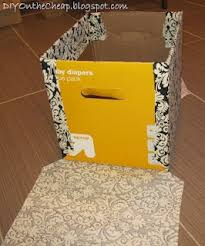 Decorative Bankers Box Canada by 25 Unique Covering Boxes Ideas On Pinterest Fabric Covered