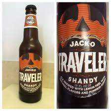 Jack O Traveler Pumpkin Shandy Abv by Pumpkin Shandy Recipe U2014 Dishmaps