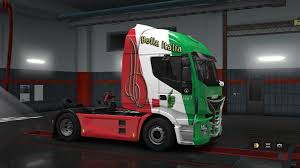 IVECO HI-WAY BELLA ITALIA TRUCK SKIN -Euro Truck Simulator 2 Mods Iveco Stralis 600 As V 10 Mod For Farming Simulator 2015 15 Fs Cnh Industrial Homepage Devil In The Detail Of Europes 2050 Transport Model Energy Transition Camper Truck Magirus Deutz Editorial Stock Photo Image Camper Converting To A Tucks Travels Saiciveco Hongyan Commercial Vehicle Tractor Cstruction Plant Daily On Rams Radar Wardsauto Used Eurocargo 75e18 Box Trucks Year 2008 Sale Mascus Usa Racarsdirectcom Stormont Delivers First Iveco Heavy Trucks Into Wrefords Transport Gleeman Parts Trucks Wrecking 330 Dump 1990 Price Us 18199