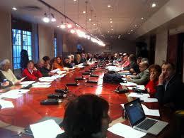 bureau conseil d administration nouveau bureau et conseil d administration d anticor pour 2013