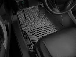 Honda Odyssey All Weather Floor Mats 2016 by Weathertech All Weather Floor Mats For Honda Accord Sedan 2013