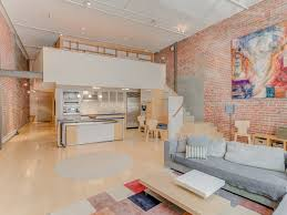 100 Loft Sf Spacious Luxury Historic In Downtown SF RA193597