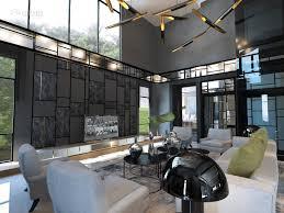 100 Modern Industrial House Plans Living Room Bungalow Design Ideas Photos