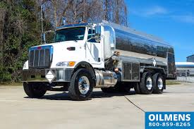 Peterbilt Fuel Truck Stock 17889-2 - Fuel Trucks | Tank Trucks | Oilmens 1985 Peterbilt 359 Wins Shell Superrigs Truck News Center Of Little Rock Home Facebook Trucks Wallpaper 24 2016 579 With Paccar Mx 13 480hp Engine Exterior The A Legendary Classic Big Rig Youtube 389 For American Simulator Atlantic Canada Heavy Trailers To Celebrate Emillionth Truck Giveaway Contest Us Manufacturer Working On Etruck Eltrivecom Model 567 Vocational 2019 Duty Peterbilt 272064 Jx