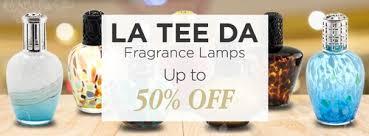 La Tee Da Lamps Wicks by Fragrance Lamps U2013 Catalytic Fragrance Lamps U2013 Free Shipping