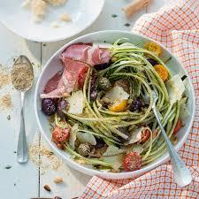 cuisine healthy 3 recettes pour bien manger