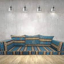 de boden arabische stil bodenmöbel