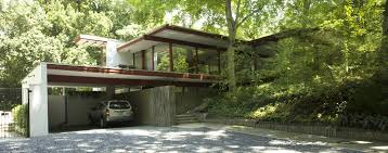 100 Richard Neutra House FAIA And AIA Gold Medal Recipient Architects