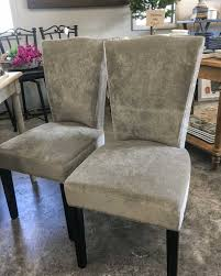 Pair Of Arhaus Dining Chairs - $250 - Windsor Cottage Arhaus Italian Mosaic Ding Table Lthr Chairs Apartment For Sale Arhaus Ding Chairs 28 Images Tuscany Side Chair Board And Batten Bedroom Makeover With Giveaway Room Banquette Fniture The Home Designs Contemporary Set Final Offer Kensington Spaces That Fit Your Personal Style City Farmhouse Of 4 Alice Slipcovered Crabtree Valley Mall Luciano From Kitchen Accents