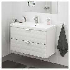 white ikea bathroom vanity trendecors