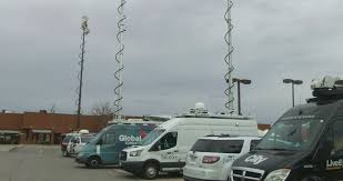 TV News Broadcast Live Trucks With Antenna And Satellite ... Photo Feature First Presidential Candidate Visits Uccs Communique Gallery Sng Broadcast Dsng Ka Sallite Uplink Trucks Ob Sallite Tv For Trucks Best Image Truck Kusaboshicom Uplink Production Pssi Global Services For Sale Ja Taylor Associates The Ecall Journey Live Demo Presents 112 And Hgvs Gop2016trump_nh10 Lee Herald Countys Only Free Digital Tvtechnology Freightliner M2 106 Matchbox Cars Wiki Fandom