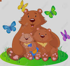 Index Of Mamabear Reference Mother Bear Clipart