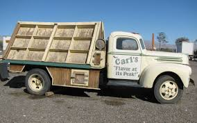 Who's Carl? 1946 Ford Produce Truck From The Archives 1946 Hudson Super Six Pickup Hemmings Daily Dodge For Sale Youtube The Latest Ultimate Curbside Classic Chevrolet Highway 61 Dump Truck Ebay Lot 75l American Lafrance Arial Ladder Vanderbrink 832 Ak Series Pick Up Flickr Stake F125 Des Moines 2010 Fiery Hot Rod Network 1 Ton Trucks Sale In Ohio Rustic Wf 2 Intertional A Stock Photo 77058763 Alamy