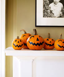 American Flag Pumpkin Pattern by 60 Cute Diy Halloween Decorating Ideas 2017 Easy Halloween
