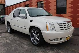 Cadillac Escalade EXT For Sale Carsforsale
