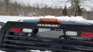 100 Truck Light Rack Magnum Bar