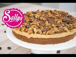 kaffee zimt torte murats lieblingstorte sonntagstorte schnell einfach lecker sallys welt