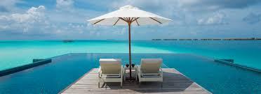 100 Rangali Resort Conrad Gay Maldives Vacations Holidays Out Of