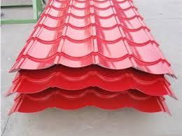 Decra Villa Tile Estimating Sheet by Roofing Tiles Decrabond Roofing Tiles