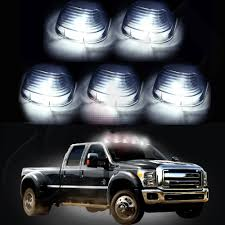 5 Smoke Roof Running Lights Cab Marker Cover+Xenon White T10 LED ... Obd Genie Cdrl Daytime Running Lights Programmer For Chrysler Dodge Spyder Free Shipping I Want To Put Running Lights On My Truck Help Cummins Tail Led Light Bar Spec D Motorcycle Pair Dualcolor Cob Led Car Daytime Fog Lamp Ford 201518 Board Premium F150ledscom 5 Smoke Roof Cab Marker Coverxenon White T10 Led Ford F150 Questions 2013 Electrical Cargurus Csnl 1 Set For Toyota Hilux Revo Rocco 2018 Drl Tundra Daytime Running Lights System Tundra Forum