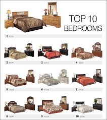 Names Of Bedroom Furniture Photo