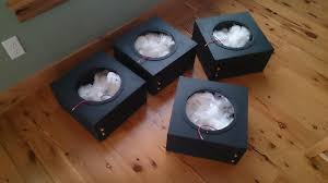 Polk Ceiling Speakers Amazon by Movie U0026 Music Masters Kef Ci200rr Thx In Ceiling Speaker Review