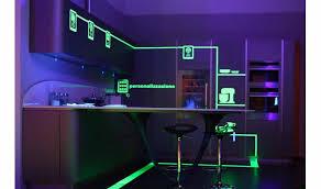 kitchen led lighting ideas lilianduval