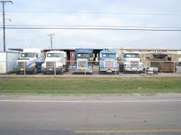 100 Used Commercial Truck Parts Quality Supply LTD