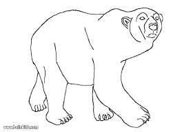 Coloring Pages Of Wild Animals Free Lovely Ideas