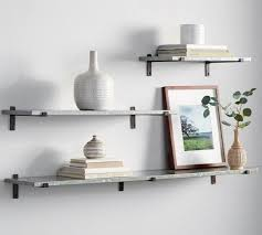 Menlo Galvanised Shelves | Pottery Barn AU Holman Shelf Pottery Barn Au Who How To Hang A The Classic For Kids Entryway Bench And Storage Family Room Wall Collage Above The Couch Shelves From Freedom 52 Off Armoire With Glamorous Storage Shelf Shelving Units For Narrow Wall Bookshelf Exceptional Mounted Home Design Ladder Decators Services Made Love And Oats Knock Off Wooden Remodelaholic Turn An Ikea Into Ledge